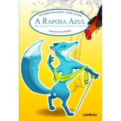 A Raposa Azul